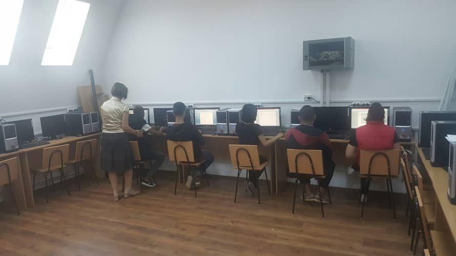 """Centrul Scolar de Educatie Incluziva """"Sfanta Filofteia"""""""