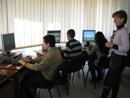 Centrul Școlar de Educație Incluzivă Sfânta Filofteia - activitati